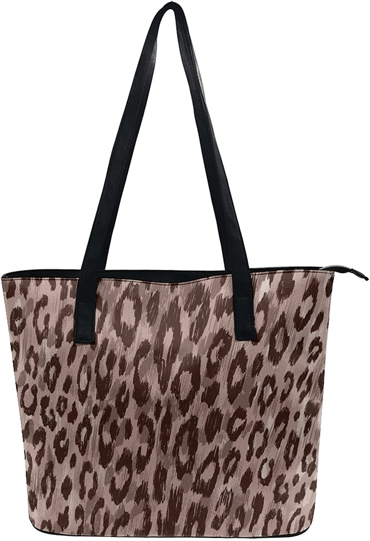 Tote Satchel Bag Shoulder Beach Bags For Women Lady Large Capacity Purses