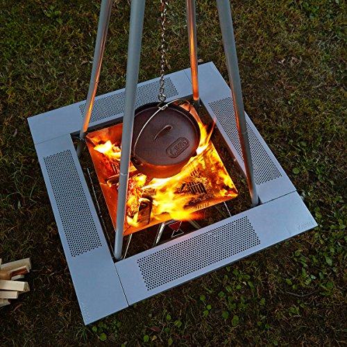 LOGOS(ロゴス)『囲炉裏ポッドテーブル』