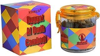 Duggat Al Oudh Cambodi by Al Haramain, 100 gms - Bukhoor | Incense