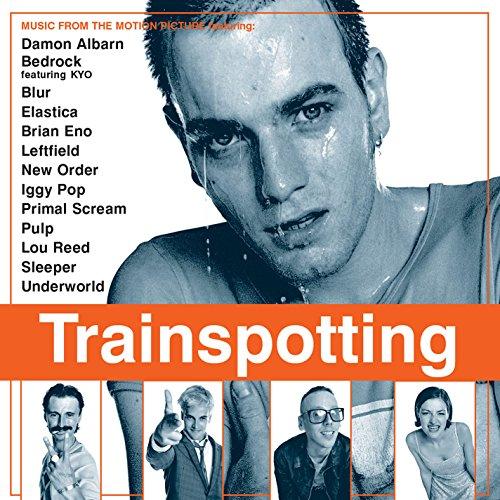 Trainspotting [Vinilo]