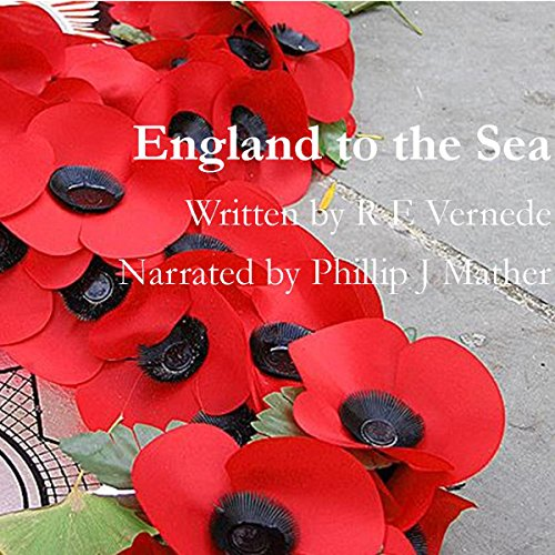 England to the Sea cover art