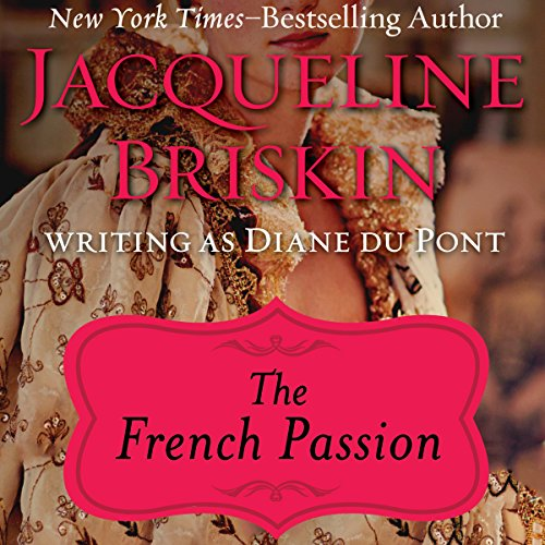 The French Passion cover art