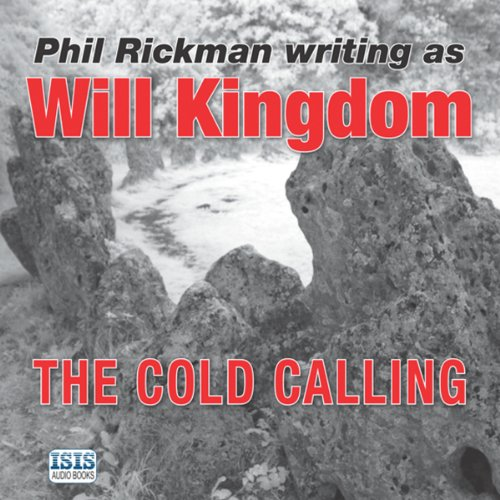 The Cold Calling audiobook cover art