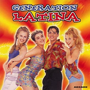 Génération Latina
