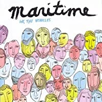We the Vehicles by MARITIME