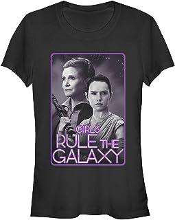 Star Wars Women's Juniors T-Shirt