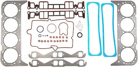 ECCPP Cylinder Head Gasket Set fit for Chevrolet Tahoe Express 1500 Cadillac Escalade GMC Yukon 5.7L 96 97 98 99 00-02 Head Gasket Set