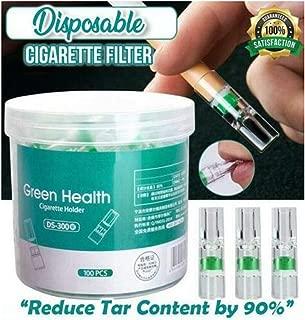Dragon Honor Anti-Smoking Quit Addiction Filters (100 pcs)