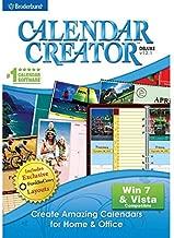 calendar maker for windows 7