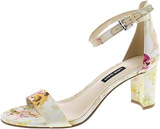 Women's Pruce Ankle Strap Block Heel Sandals Heeled