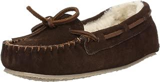 minnetonka kids slippers