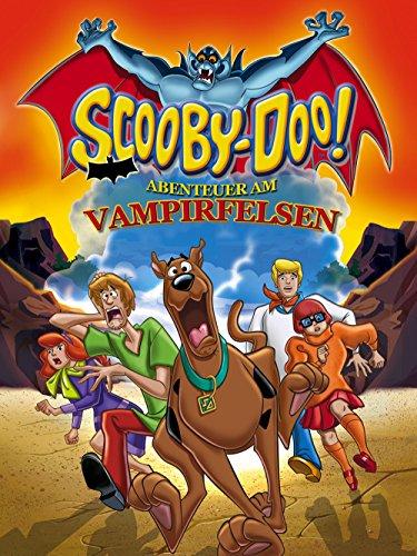 Scooby-Doo - Abenteuer am Vampirfelsen