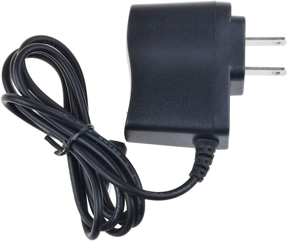 Digipartspower 4.5V AC/DC Adapter for Sony ICF-SW15 ICF-SW40 ICF-SW33 ICF-SW800 Radio Receiver