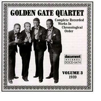 Golden Gate Quartet Vol. 3 (1939)