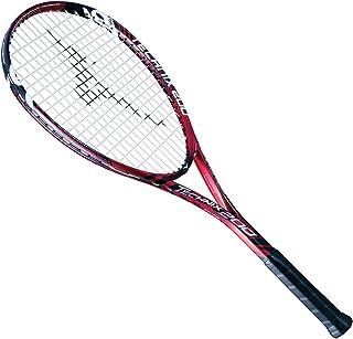 MIZUNO(ミズノ) ソフトテニスラケット張上げ TECHNIX 200 63JTN67562 62:レッド 00ZG