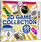 3D Game Collection- [3DS]