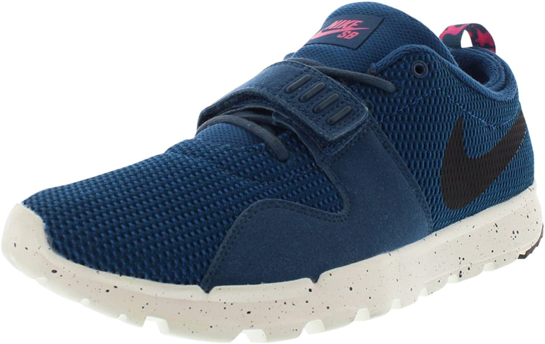 NIKE Schuhe Turnschuhe Herren Trainerendor blau 616575 416, Grenauswahl 44