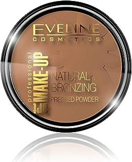 Eveline Art Makeup Natural Bronzing Powder Matte