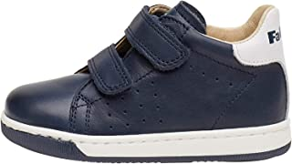 Falcotto Adam VL-Sneakers in Pelle