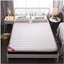 Tatami Mattress Soft Comfortable Mattress Portable Mattress for Daily Use Bedroom Furniture Mattress Dormitory Bedroom Tat...