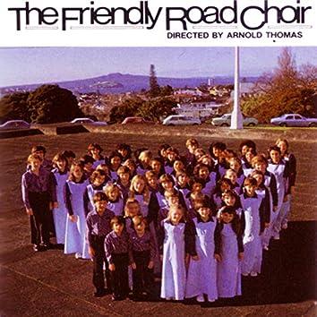 The Friendly Road Choir