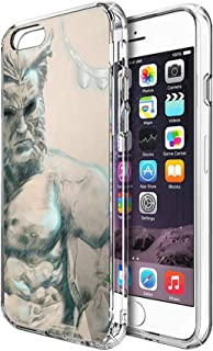 Case Phone Anti-Scratch Motion Picture Cases Cover Wolverine Movies (5.5-inch Diagonal Compatible with iPhone 6 Plus, iPhone 6s Plus)