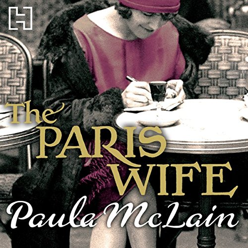 Couverture de The Paris Wife