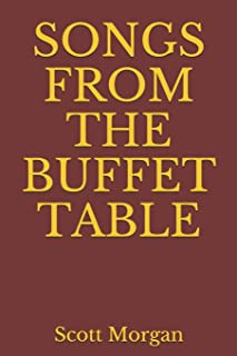 SONGS FROM THE BUFFET TABLE