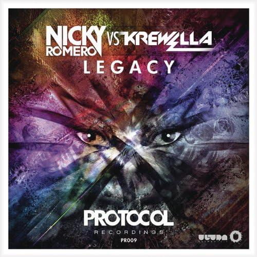 Nicky Romero & Krewella