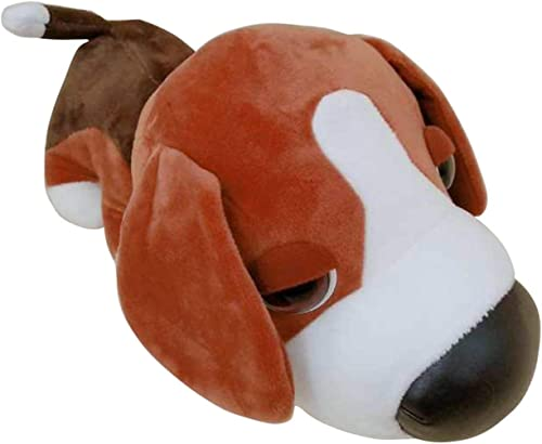 new arrival Stuffed outlet online sale Animal Toy, Calming Plush Toy for Kids, Plush Toy Stuffed Animal sale - Hound Dog, for Sleeping, Plush Toys for Girls and Boys, 9.8In online sale