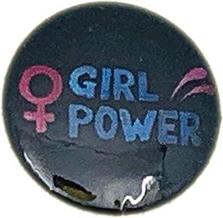 MALALPHA Alfileres y broches - Girl Power - Feminista - Feminismo - 02