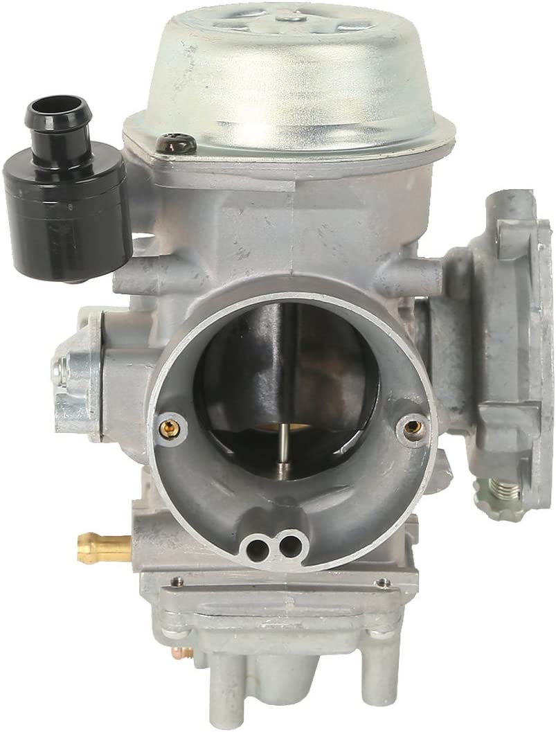 XMT-MOTO Carburetor fits New color for Yamaha 660 YFM660 Grizzly Cheap mail order specialty store 2002-2008