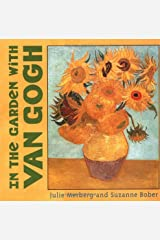 In the Garden with Van Gogh Board book