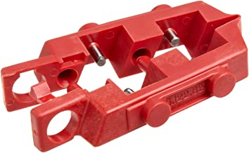 493B Grip Tight Circuit Breaker Lockout OSHA Compliant Standard Height Tie-Bar T
