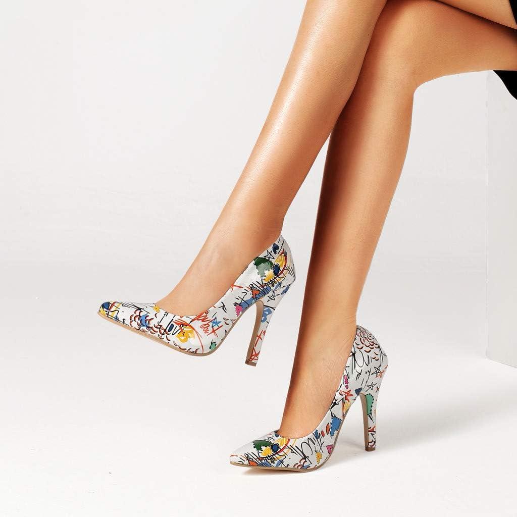 Womens Hazel Dress Pump High-Heeled Shoes Wild Pointed Shallow Ladies Shoes Stiletto Single Shoe Memela