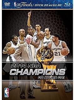 2014 NBA Championship: Highlights