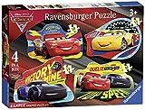 Cars- Puzzle (Ravensburger 06891)