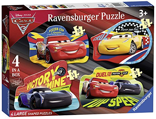 Cars  Puzzle ( 06891)