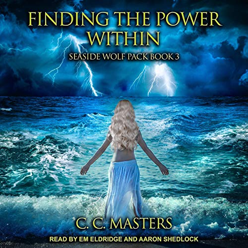Finding the Power Within  By  cover art