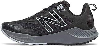 New Balance Women's Nitrel V4 Trail Running Shoe, US