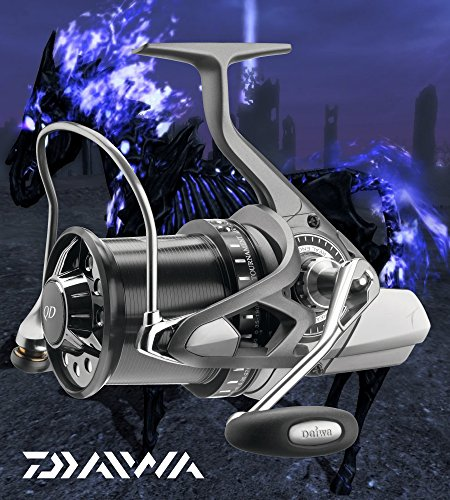 Daiwa Tournament Basiair 45 QD Magnesium