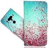 HTC U12+ / U12 Plus Handy Tasche, FoneExpert® Wallet Hülle Flip Cover Hüllen Etui Hülle Ledertasche Lederhülle Schutzhülle Für HTC U12+ / U12 Plus
