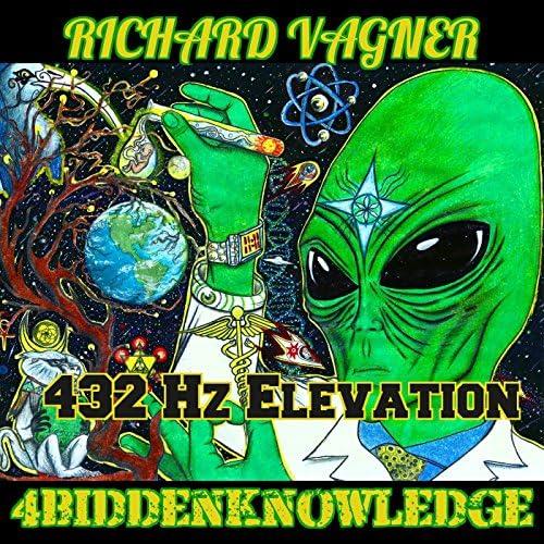 4biddenknowledge & Richard Vagner