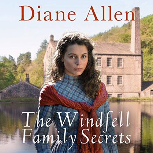The Windfell Family Secrets cover art