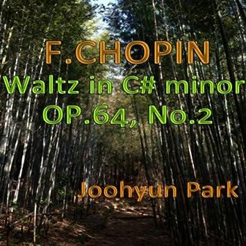 Chopin Waltz in C-Sharp Minor, Op. 64, No. 2