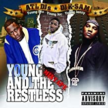 Young & The Restless 1.5 by Young Dro Yung Joc & Young Jeezy (2009-07-21)