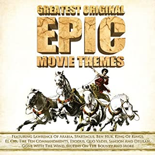 Best epic movie ost Reviews