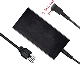 180W 9.23A AC Charger Adapter Compatible for Acer Predator Helios 300 PH317 PH317-51 G3-572 G3-571 Aspire V Nitro 15 VN7-593G 17 VN7-793G A717-71G ADP-180MB Laptop Charger by VEONES(5.5mm1.7mm)