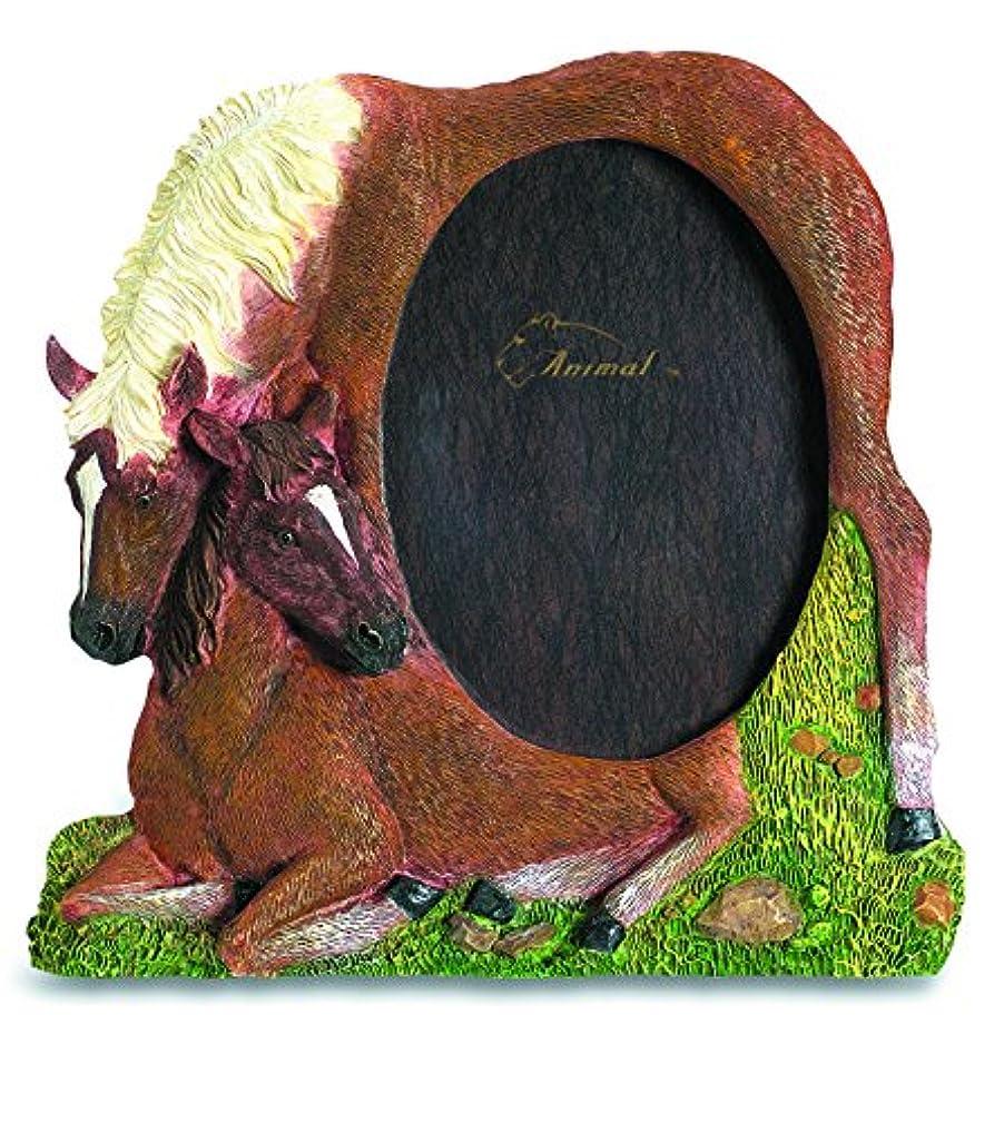 Katerina Prestige?–?Photo Frame?–?Horse and Foal na0207