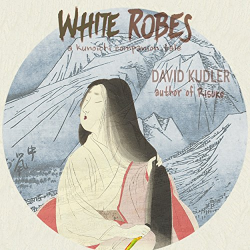 White Robes: An Interesting Army audiobook cover art